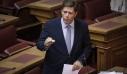 Βαρβιτσιώτης: Πολύ μακριά από συμφωνία στο θέμα του κοινοτικού προϋπολογισμού