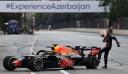 Γιατί τελικά «κλατάρισαν» τα ελαστικά των Stroll και Verstappen στο Grand Prix του Αζερμπαϊτζάν