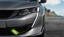 Εξαιρετικά τα αποτελέσματα για την Peugeot το 2020