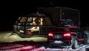 Οδηγώντας στο όριο ένα «έλκηθρο» με ισχύ 306 ίππων στη χιονισμένη Λαπωνία