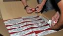 Περίπου 1,5 εκ. πακέτα με λαθραία τσιγάρα σε πλοίο νότια της Κρήτης