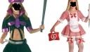 Το υπ. Οικονομίας απαγόρευσε τις διαφημίσεις με «άσεμνες αποκριάτικες στολές» για παιδιά