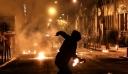 Επεισόδια και μολότοφ κατά αστυνομικών στο Πολυτεχνείο