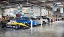 Ο θησαυρός της Renault: Μια μοναδική συλλογή με αυτοκίνητα της γαλλικής φίρμας