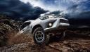 Το νέο ελαστικό της Yokohama : Mud Terrain για SUV και Pick Up οχήματα