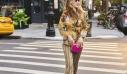 Pyjama style ή κομό mix&match; Η Sarah Jessica Parker σου δίνει έμπνευση με αυτό το street look