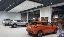 Νέα, κάθετη μονάδα της Nissan Γεωργούλιας στoν Γέρακα