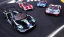 Φόρο τιμής στον 24ωρο αγώνα αντοχής του Le Mans αποτίει η Ford με εορταστικά αγωνιστικά χρώματα