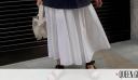 Tρεις συνδυασμοί φούστας-παπουτσιού που ίσως δεν είχες σκεφτεί να κάνεις
