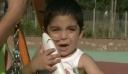 Δεν επέτρεψαν σε 3χρονο να μπει σε παιδότοπο επειδή είχε σωληνάκι στη μύτη