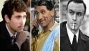 12 Έλληνες ηθοποιοί που βίωσαν την απόλυτη φτώχεια