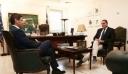 Συνάντηση Αυγενάκη-Σιμιτζόγλου: Σχηματίστηκε δικογραφία για τα επεισόδια στου Ρέντη, κλήση στην ΑΕΚ για Βράνιες