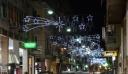 Ανήλικος κατέστρεψε τον χριστουγεννιάτικο στολισμό στην Πάτρα