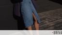 Οδηγός αγοράς: Οι πιο κομψές denim φούστες σε κάθε μήκος και στυλ