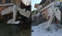 Σέρρες: Με ταξί μεταφέρθηκε στο νοσοκομείο ο πιλότος του αεροσκάφους που έπεσε