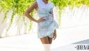 Πώς να υιοθετήσεις και εσύ το layered outfit της Σταματίνας Τσιμτσιλή