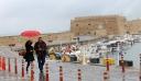 Καιρός: Κρύο στα νότια και στην Κρήτη, ζέστη στη βόρεια Ελλάδα – Η εξέλιξη της κακοκαιρίας σε χάρτες, βίντεο