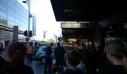 Συναγερμός στο Σίδνεϊ - Αυτοκίνητο παρέσυρε και τραυμάτισε πεζούς σε πολυσύχναστο δρόμο (ΦΩΤΟ)