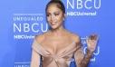 Το φόρεμα της Jennifer Lopez έχει το μεγαλύτερο σκίσιμο που είδες ποτέ