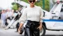 Insta inspo: 4 outfits για να τονίσεις τη μέση σου