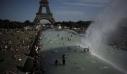 Καιρός: Στη Γαλλία το θερμόμετρο έδειξε 45,9 βαθμούς Κελσίου