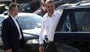 Κοινό μέτωπο κατά του Ερντογάν συγκροτεί σήμερα από την Κύπρο ο Μητσοτάκης