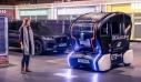 Η Jaguar Land Rover «φωτίζει» το δρόμο για τα οχήματα του μέλλοντος