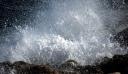 Οι υπεράνθρωπες προσπάθειες μέσα στη θύελλα για να σωθεί βρέφος στη Σκόπελο