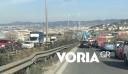 Τραγωδία στη Θεσσαλονίκη: Διαμελίστηκε μοτοσικλετιστής στην περιφερειακή οδό (βίντεο)
