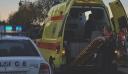 Ένας τραυματίας σε τροχαίο στη Θεσσαλονίκη