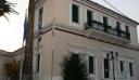 Διέρρηξαν το δημαρχείο στο Αίγιο και άδειασαν το χρηματοκιβώτιο