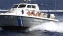 Αλεξανδρούπολη: Αλιευτικό προσέκρουσε σε βράχια και βυθίστηκε