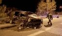 Χαλκιδική: Θανατηφόρο τροχαίο με θύμα έναν 28χρονο