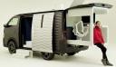 Nissan NV350 Office Pod Concept: πηγαίνει την τηλεργασία σε άλλη διάσταση!