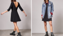 Το casual μαύρο φόρεμα που έχουν λατρέψει οι άντρες και κοστίζει μόνο €15! Που μπορείς να το βρεις