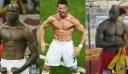 Οι 10 Πιο «Δυνατοί» Ποδοσφαιριστές Στον Κόσμο (Video)