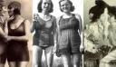 Σπάνιες φωτογραφίες: Λεσβίες του 1800 και των αρχών του 1900 αγκαλιάζονται και φιλιούνται με τις φίλες τους (φωτό)