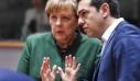 Μέρκελ: Η στήριξη προς την Ελλάδα είναι σαφής και δεδομένη