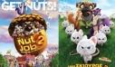 The Nut Job 2: Nutty by Nature - Ένας Σκίουρος Σούπερ Ήρωας 2 (μεταγλ), Πρεμιέρα: Μάιος 2018 (trailer)