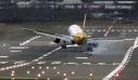 Οι προσγειώσεις των αεροπλάνων δεν είναι πάντα εύκολες