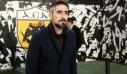 Υπό αμφισβήτηση ο Λυμπερόπουλος στην ΑΕΚ