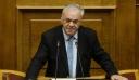 Παράταση του νόμου Κατσέλη προανήγγειλε ο Δραγασάκης