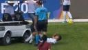 Τραυματιοφορέας για κλάματα...σακάτεψε τον τραυματία!