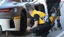 Στο Autodromo Internacional Algarve της Πορτογαλίας οι δοκιμές της Dunlop