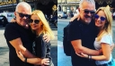 Πέγκυ Ζήνα – Γιώργος Λύρας: Μας δείχνουν πόσο έχει μεγαλώσει η κόρη τους [Εικόνες]