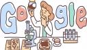 Τη Lucy Wills τιμά η Google με το σημερινό της doodle