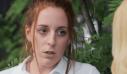 Σπυριδούλα: «Ο σύντροφός μου έχει υποστεί σοκ. Μαζί με μένα έχει πάρει η μπάλα και τον Αποστόλη» (video)