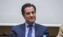 Επαφές του Άδωνι Γεωργιάδη για επενδύσεις με ξένους αξιωματούχους