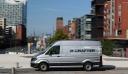 Ξεκίνησε ηπαραγωγή του Volkswagen e-Crafter για την ελληνική αγορά