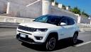 Η νέα τιμή του Jeep Compass με τον 2λιτρο Diesel κινητήρα
